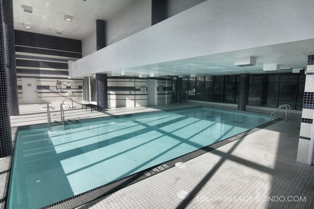 55-59 East Libert St Indoor Swimming Pool