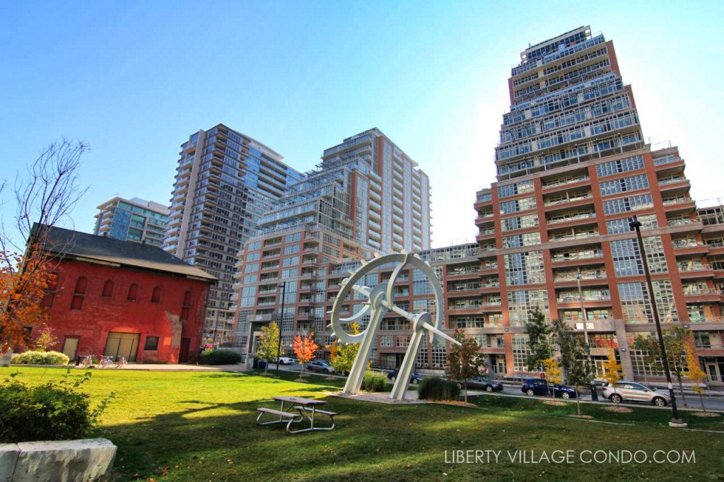 Rooms For Rent Toronto Liberty Village