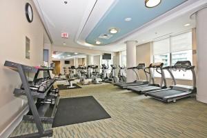 Fitness Room 50 Lynn Williams