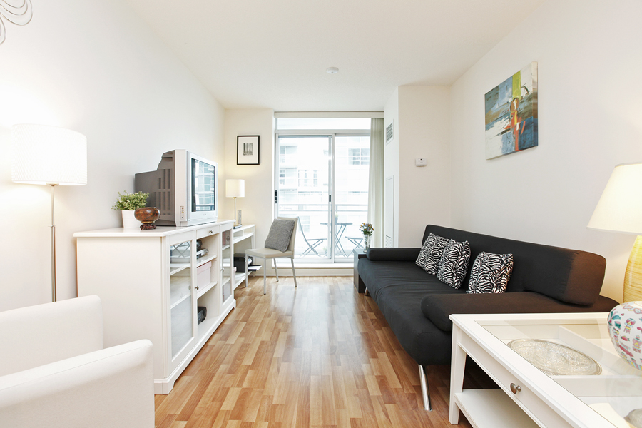 Liberty Village Studio Apartment For Sale Liberty