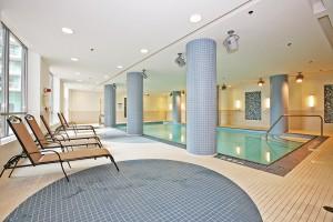 50 Lynn Williams Swimming Pool