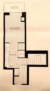 test floor plan