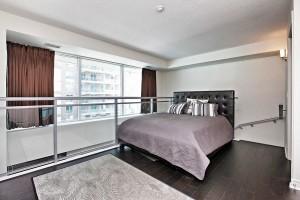 80 Western Battery Rd 221 Bedroom 1