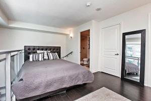 80 Western Battery Rd 221 Bedroom 2