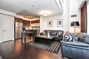 80 Western Battery Rd 221 Living Room 2