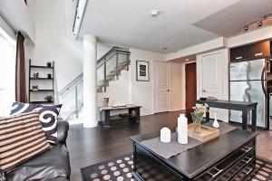 80 Western Battery Rd 221 Living Room 3