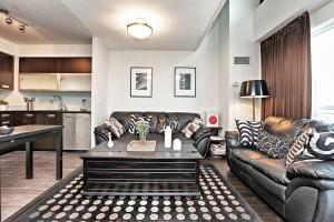 80 Western Battery Rd 221 Living Room1