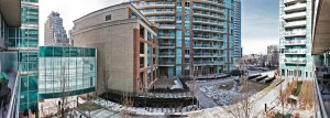 80 Western Battery Rd 221 Panoramic View