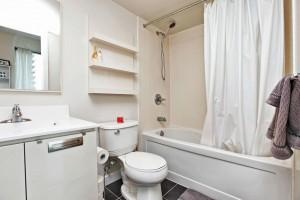 100 Western Battery 802 Bathroom
