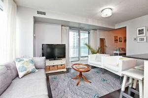 100 Western Battery 802 Living Room 1