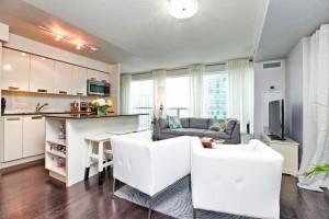 100 Western Battery 802 Living Room 4