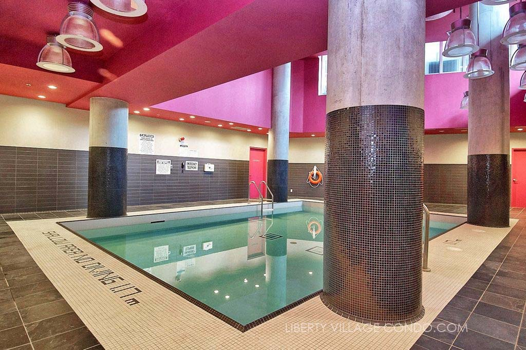 150 Sudbury St amenities