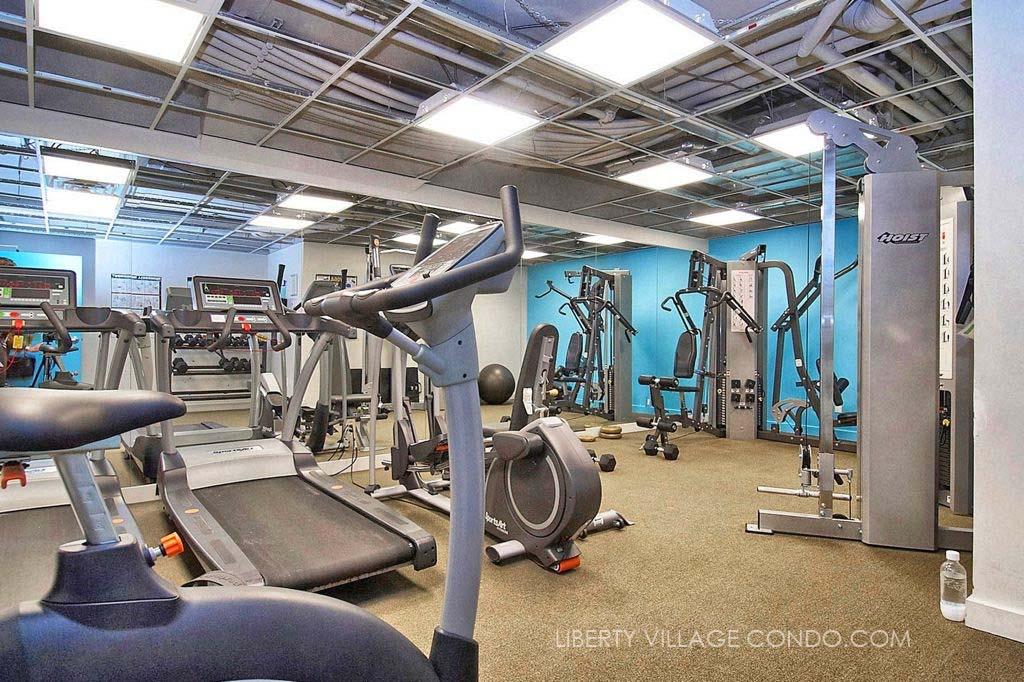 Westside Gallery Lofts amenities