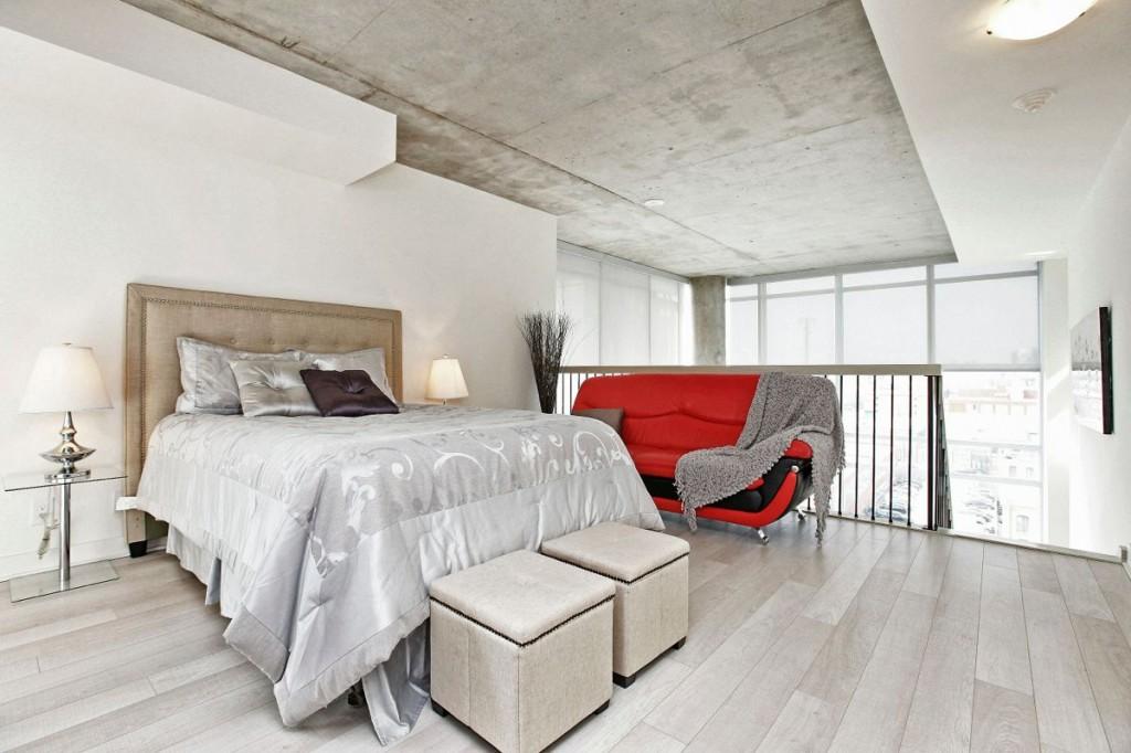 5 Hanna Ave 639 Bedroom 2