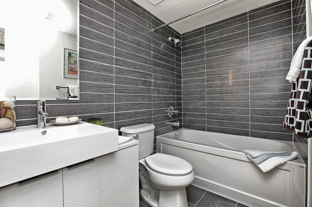5 Hanna Ave 639 Bedroom Ensuite