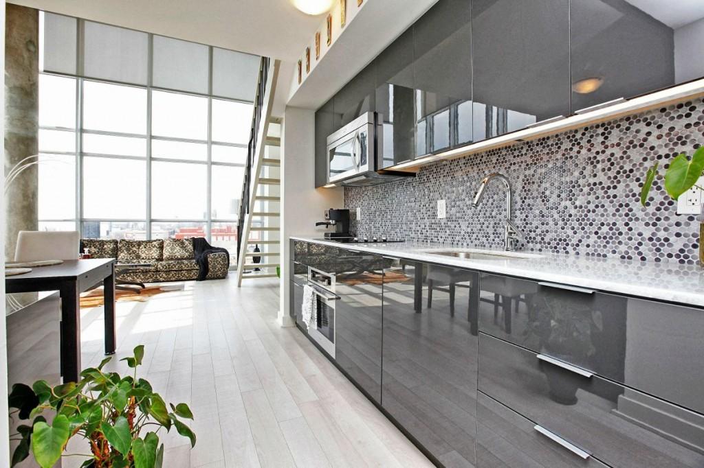 5 Hanna Ave 639 Kitchen 3