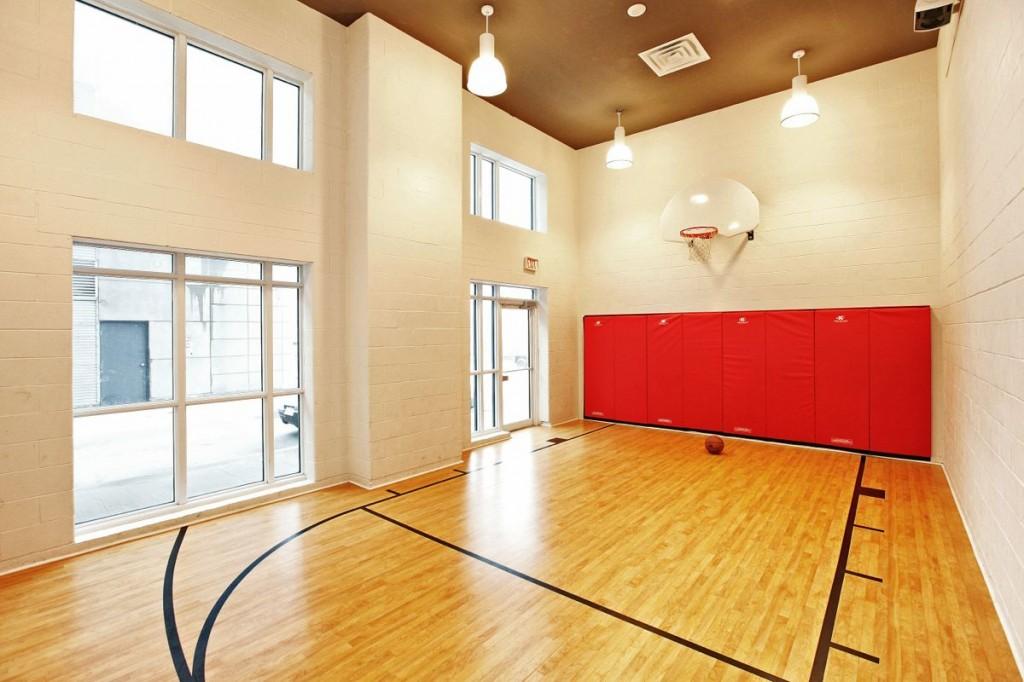 5 Hanna Ave Basketball Court 1