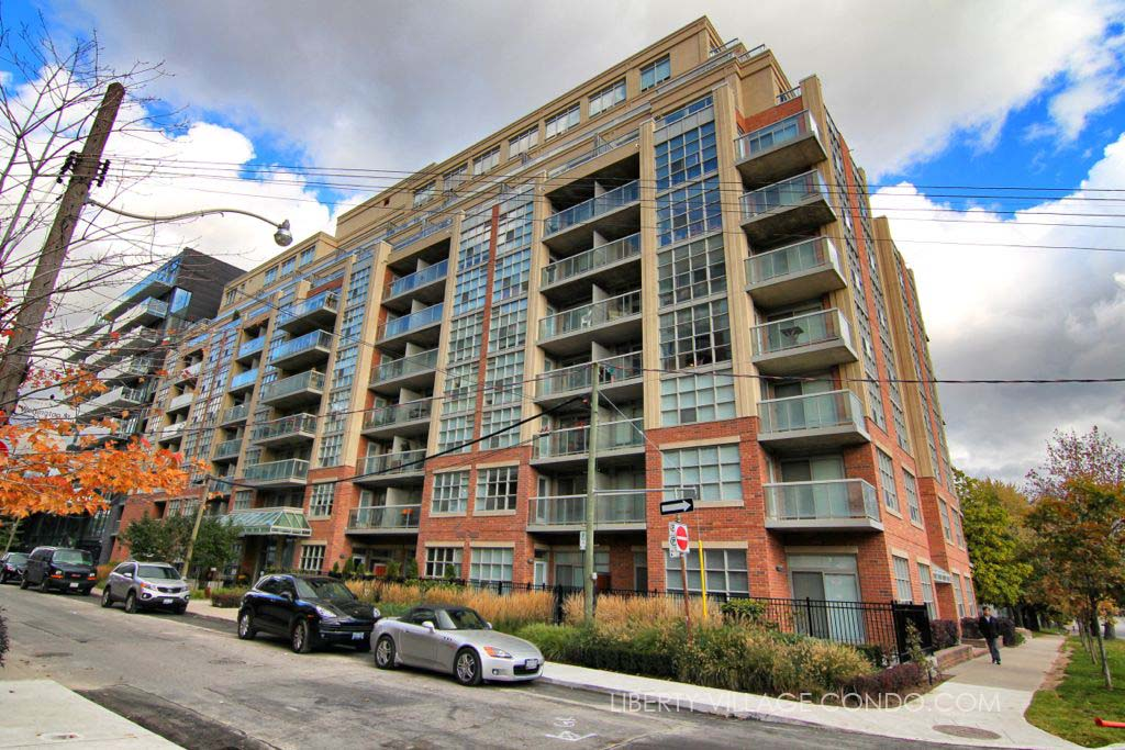 15 Stafford St Wellington on the Park condos
