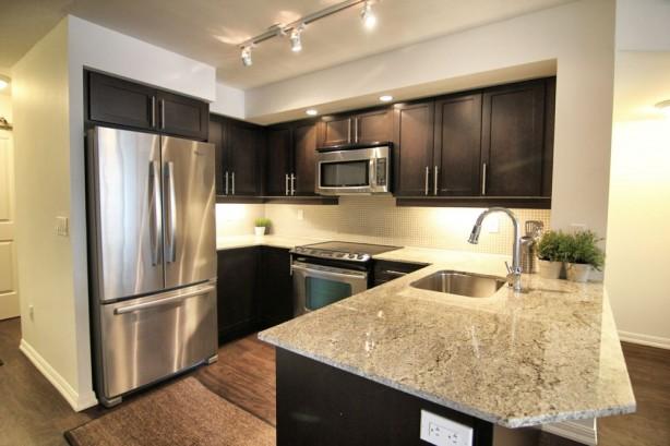 65 East Liberty 901 kitchen4