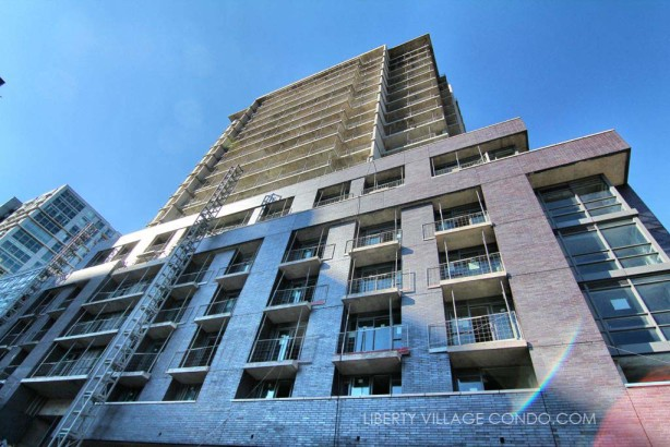 48 Abell St - Epic Condo