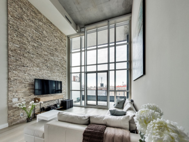 Just Sold Luxurious 2 Bedroom Liberty Market Loft
