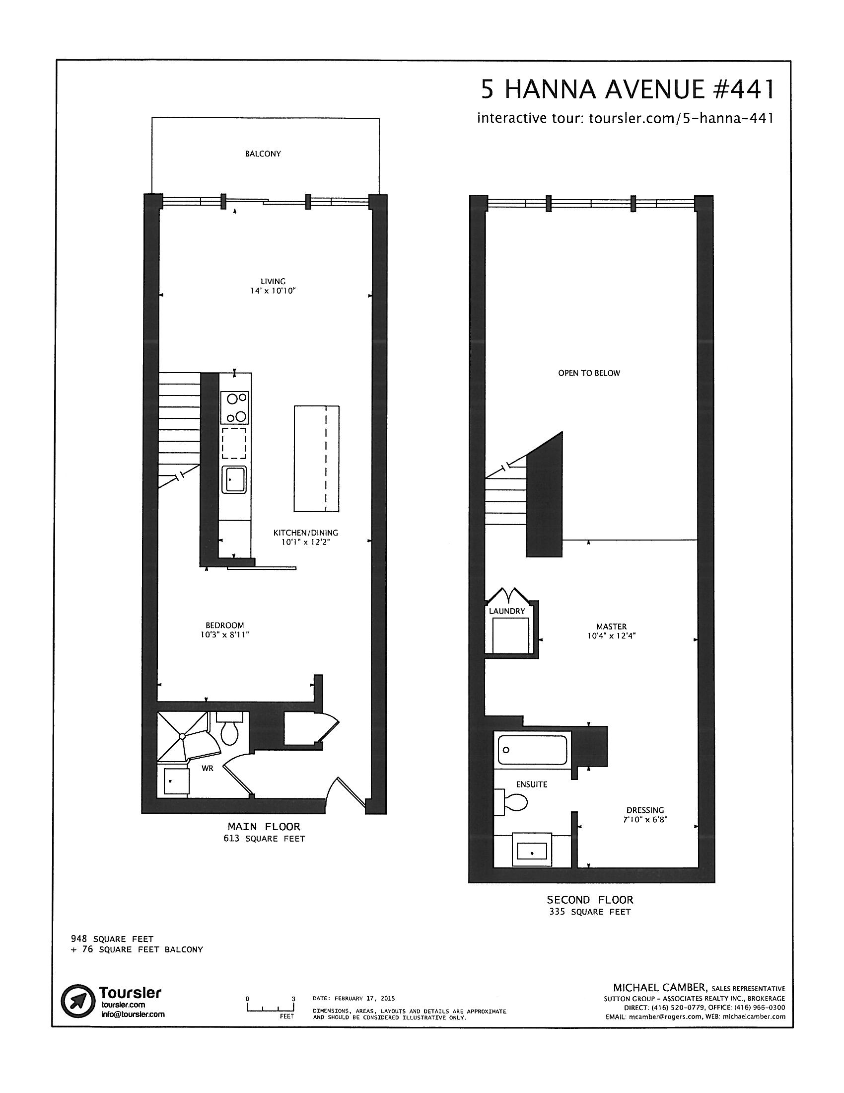 20 Joe Shuster Way Floor Plans Best Free Home Design Idea Amp Inspiration