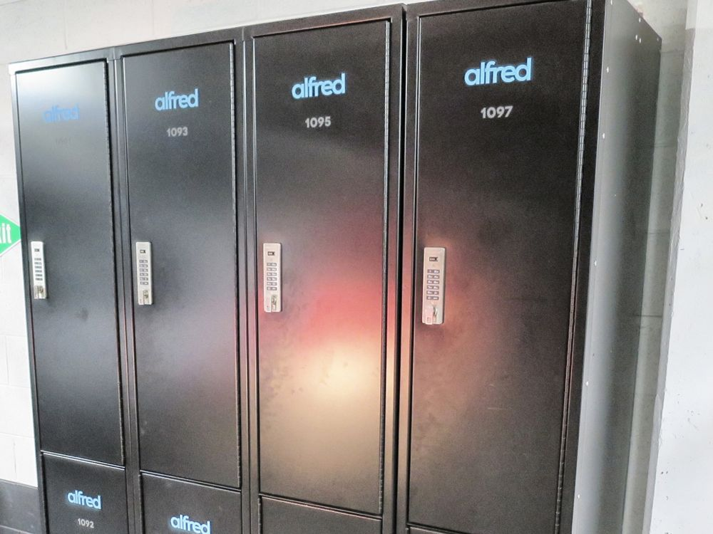 Alfred DryCleaning service at 150 Sudbury St